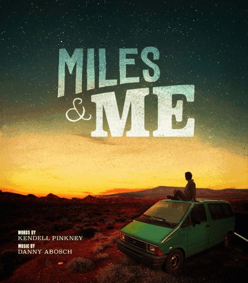Miles & Me