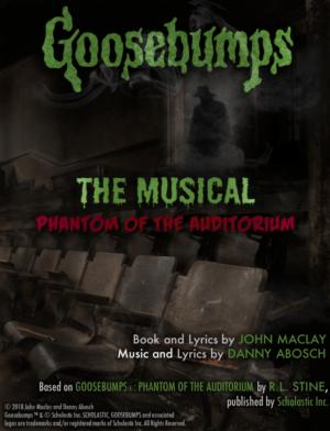 Goosebumps The Musical